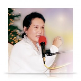 00220 Humility and Strong Faith Are Necessary in Spiritual Practice