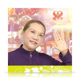 02295-V0993 A New Year of Compassion: Special Message from Supreme Master Ching Hai & Bidding Farewell to Supreme Master TV