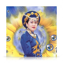 M001 Buddha's Chanting -I