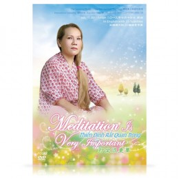 Video-1023 Meditation Is Very Important