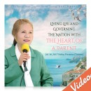 20170716 Living Life and Governing the Nation with the Heart of a Parent
