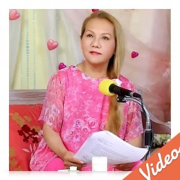 Video-1154 Cosmos Unification and Universal Peace through Real Unconditional Love