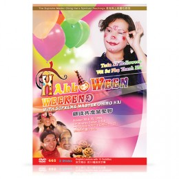 Video-0665(1,2) Halloween Weekend with Supreme Master Ching Hai