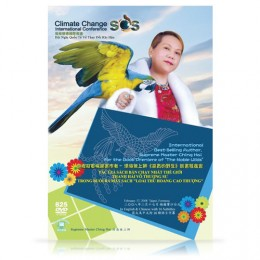 """Video-0825 International Best-Selling Author, Supreme Master Ching Hai for the Book Premiere of """"The Noble Wilds"""""""
