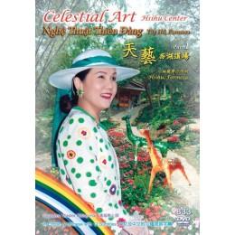 Video-0833 Celestial Art (Part I)--Hsihu Center
