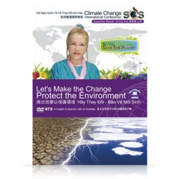 Video-0872 Let's Make the Change—Protect the Environment