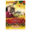 Video-0926 A Gift of Love: Simple and Nutritious Cooking with  Supreme Master Ching Hai -- Happy Christmas Vegan Meal